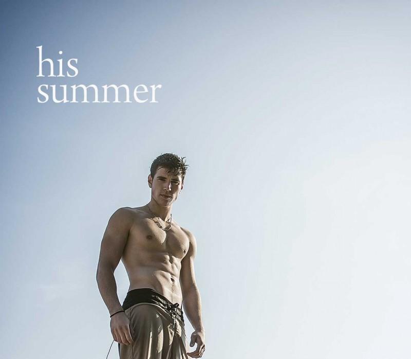 Él y su verano